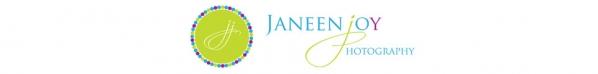 Janeen Joy Photography logo
